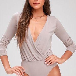 Lulu's Bodysuit